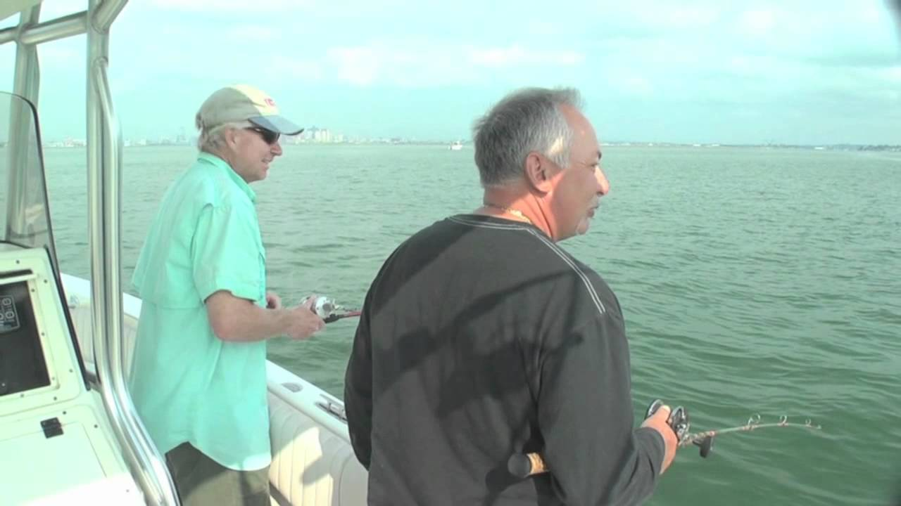 Boston harbor winter flounder fishing youtube for Boston harbor fishing report