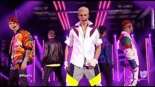 Cnco De Cero Premios Juventud 2019 Performance.mp3