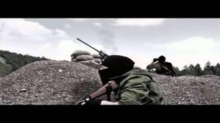 [ Hành động Phục kích  đấu súng kinh điển ]Red    The Ambush - Military Action Short