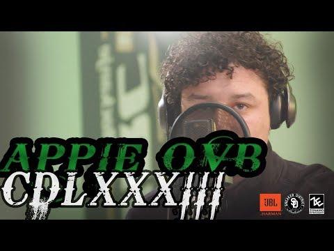 Appie OVB Spitsessie CDLXXXIII Zonamo Underground