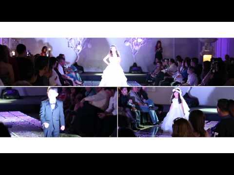 TUCSON SUMMER FASHION DAY 2015 BY YUNGMACFILMS