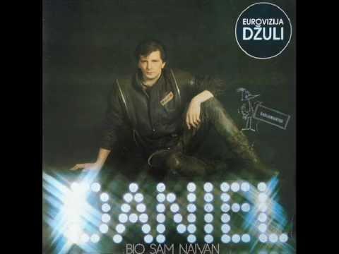 DŽULI - DANIEL POPOVIĆ (1983)