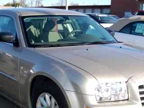 2008 chrysler 300 lx 27407 green ford youtube. Cars Review. Best American Auto & Cars Review