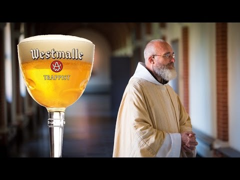 Westmalle Brewery: a rare inside look! | The Craft Beer Channel