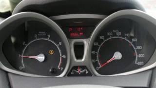 2011 Ford Fiesta SE+AC+ VITRE ELECTRIQUE ++