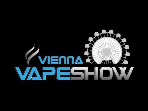 Vienna vape show