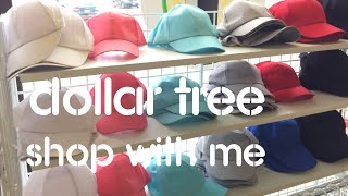 HUGE and WELL STOCKED Dollar Tree|Dollar Tree Shop with me!