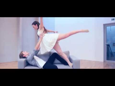 Ed Sheeran - Give me Love | Concept Dance...