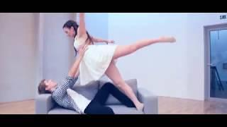 ed sheeran give me love concept dance video