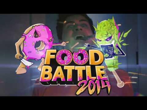 | Food Battle | 2006 - 2016 | (Completo) [1 Hora] Español latino [Cero Anuncios]