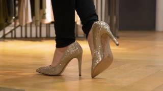 Jessica Wright Footwear Collection