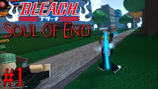 """My Own Little Nightmare!"" Roblox - Bleach Soul of End 