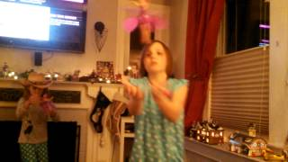 Fairies Video 4