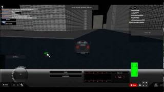 City Cruise -- Roblox-- imcool146