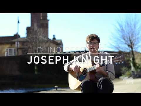 Don't Leave Me in the Dark by Joseph Knight [The Rhino Sessions]