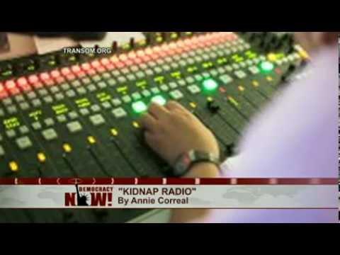 Radio Ambulante: Spanish-Language Radio Program Showcases the Untold Stories of the Americas. 2 of 2