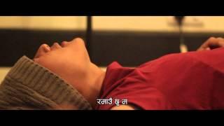 Naren Limbu - Angalney chhu (Unofficial Music Video)