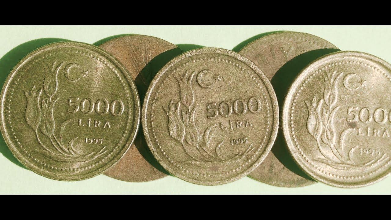 italian lira coins
