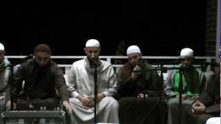 انشاد أحباب المصطفى مدح الحبيب madih nabawi nasheed for ahbab al mustafa
