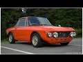 ULTIMATE Lancia Fulvia Series 1 and 2 Pictures Slideshow Compilation Tribute