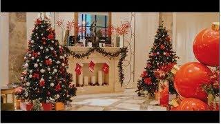 Magic Happens at Four Seasons Hotel Baku