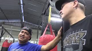 Robert Garcia On The Best Mexican Movie Ever - EsNews Boxing