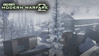 Modern Warfare 2 - Multiplayer Gameplay - There's Few Bettter Than Me