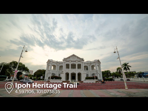 SEE: Ipoh
