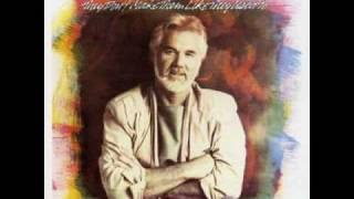 Watch Kenny Rogers Time For Love video