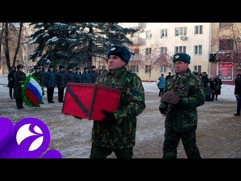 Спустя 78 лет. Ямальские поисковики помогли вернуть останки павшего солдата родственникам