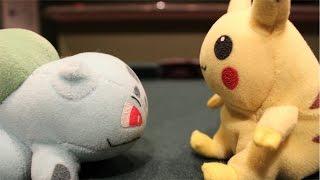 Pokemon Talk #10: Finale (Season 1 Finale)