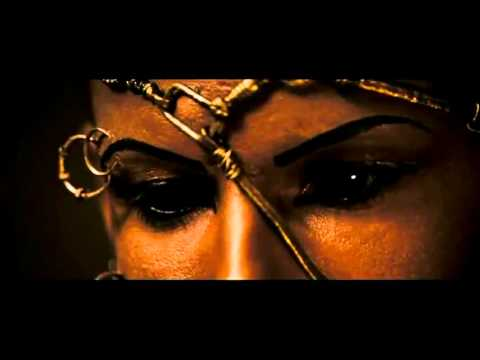 300 - Thermopylae and Rise of an Empire