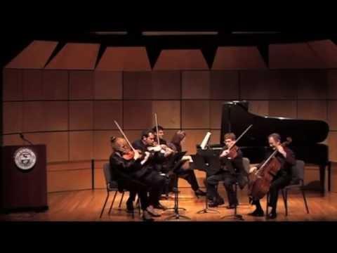 Shostakovich Piano Quintet