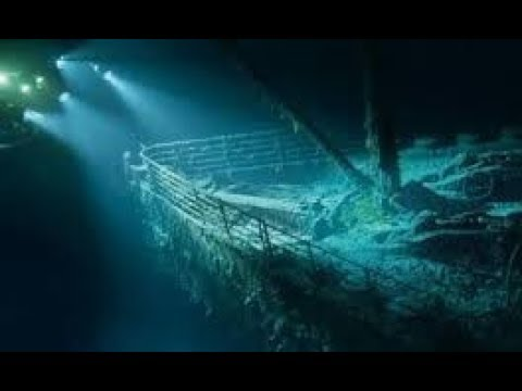 Things You DIDN'T KNOW About The Titanic