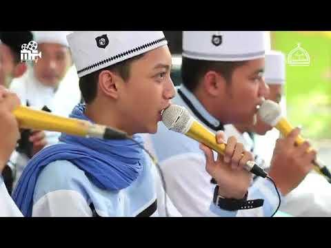 Guz Azmi feat Hafid Meadley Ya Hanana, Padang Bulan, Lopot
