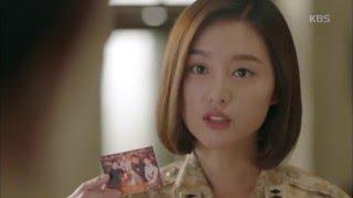 [태양의 후예] - 김지원-송혜교, 송중기-진구 소개팅 사진에 '폭풍 질투'