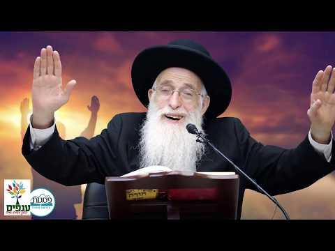 פרשת ואתחנן - הרב יהודה יוספי - שידור חי HD