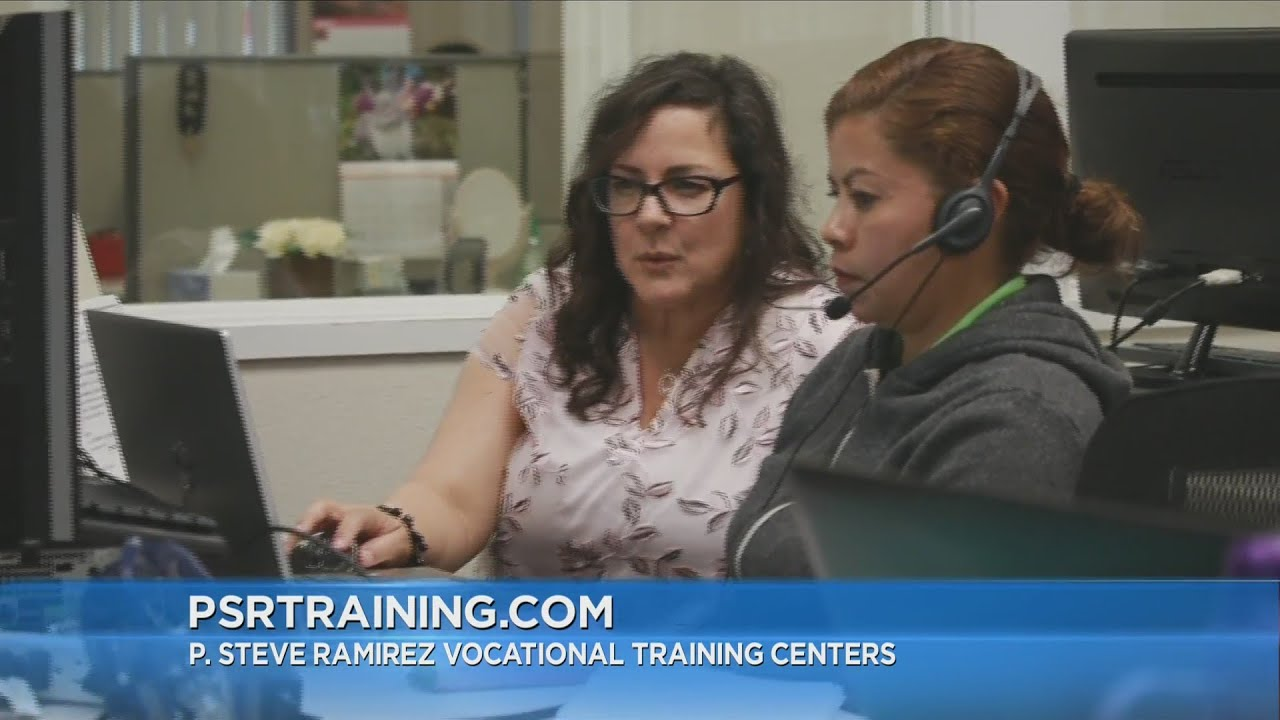 P. Steve Ramirez Vocational Training Centers