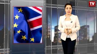 InstaForex tv news: GBP attracts traders' attention  (10.11.2017)