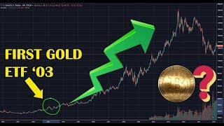 Will Bitcoin's price go up after ETF like gold's ETF? XEM, QKC, BTC analysis