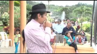 GOBIERNO PROVINCIAL EN LA FERIA NACIONAL BRACAMOROS COFFE 2014 PALANDA - ZAMORA CHINCHIPE