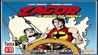 Tocca a te 086 - Zagor