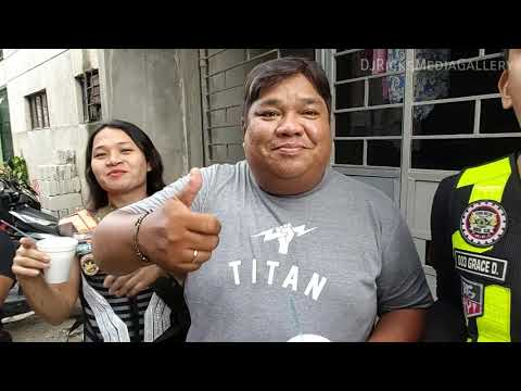 Unity Ride For Tatay Roderick Tacaisan Part 1 : DjRicksMediaGallery