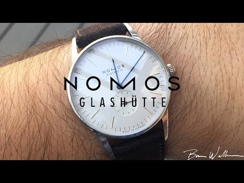 Nomos Orion 38 Review - Understated and underrated