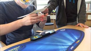 Rubik's Cube World Records 2015