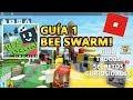 Gambar cover Bee Swarm Simulator: Conseguir Royal Jelly, Trucos, Secretos, Dinero, Roblox Español Guia Tutorial 1