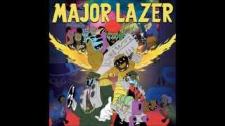 Major Lazer (feat. Busy Signal, The Flexican &amp FS Green) - Watch Out For This (Bumaye)