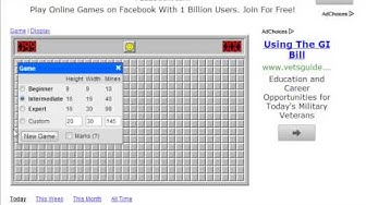 How to Play Minesweeper Online