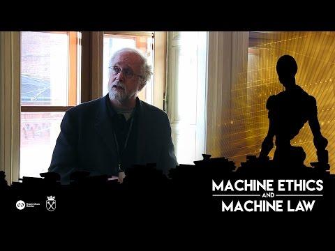 Lethal autonomous robots and the plight of the noncombatant, Ronald C. Arkin