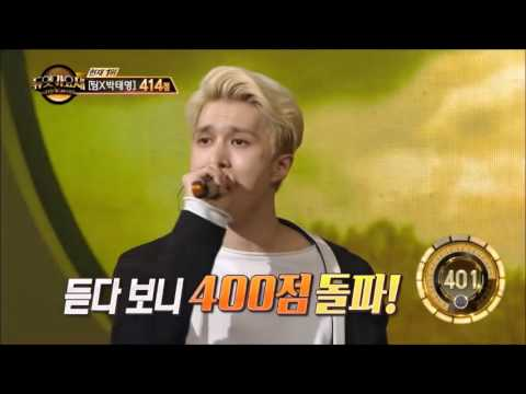 빅스VIXX Ken High Notes VS Reality (high notes)